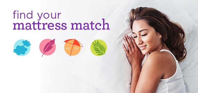 Find Your Mattress Match